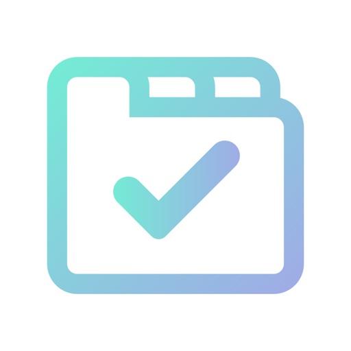 ToDoリスト シンプルな買い物リスト・やることリスト