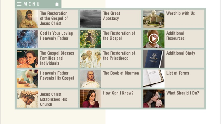 LDS Pamphlets screenshot-3