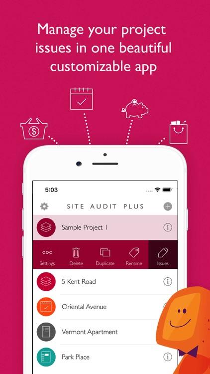 Site Audit Plus screenshot-0