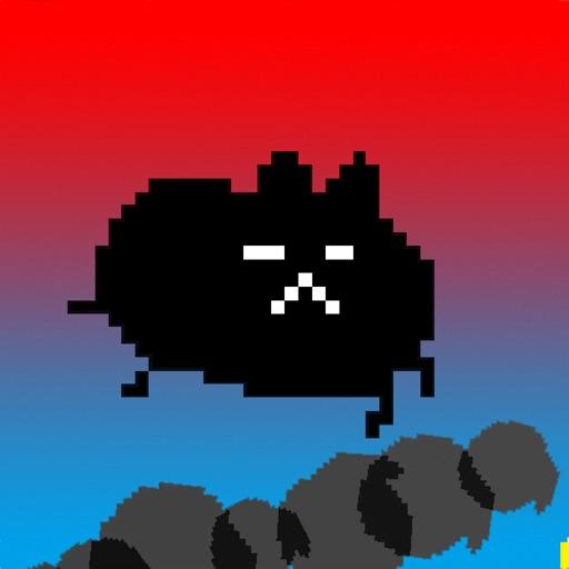 墨线跑跑猫