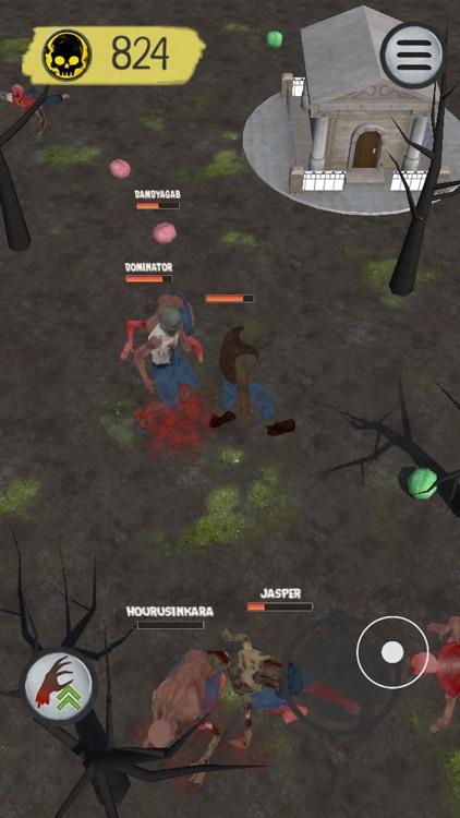 Standoff Dead screenshot-3