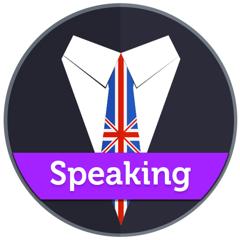 آموزش زبان انگلیسی Speaking