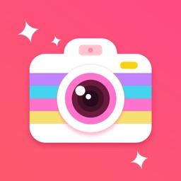 Beauty Cam - Best Photo Editor