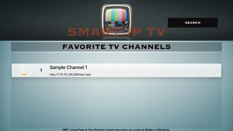 IPTV Television - M3U Player | App Price Drops