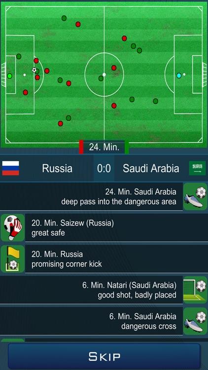Soccer Winner Coach 2018 screenshot-6