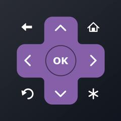Roku Remote - Rokie