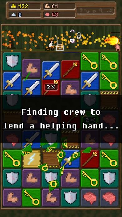 You Must Build A Boat screenshot 3
