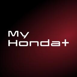 My Honda+