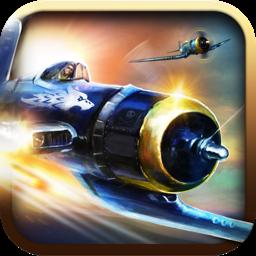 Ícone do app Sky Gamblers - Storm Raiders