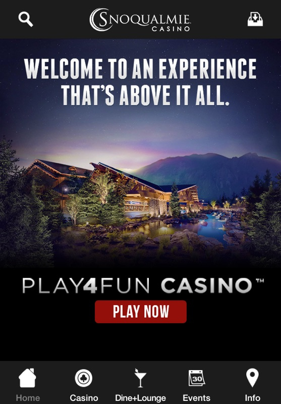 Snoqualmie Casino - Online Game Hack and Cheat | Gehack com