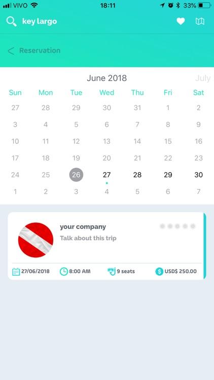 Godive App screenshot-3