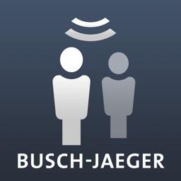 Busch-Wächter® Remote control