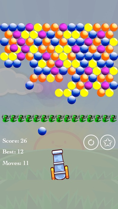 !Ball Shots - Premium screenshot 1