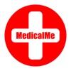MedicalMe: 緊急IDアラーム