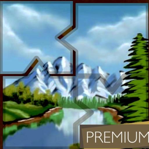 Tiling Puzzles Jigsaw Premium