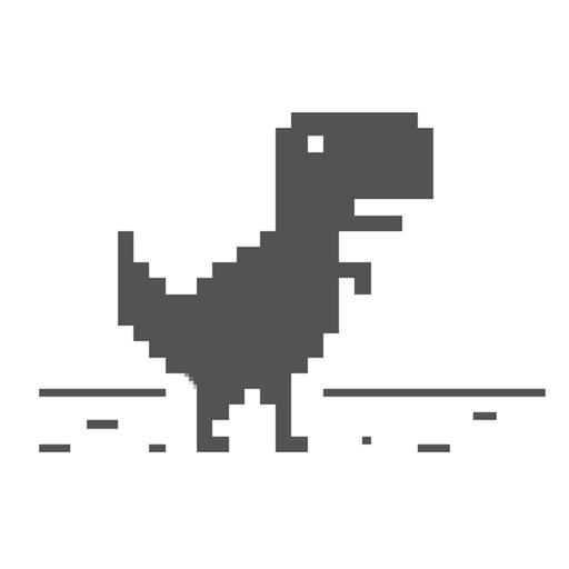 Dino Run - Face Control