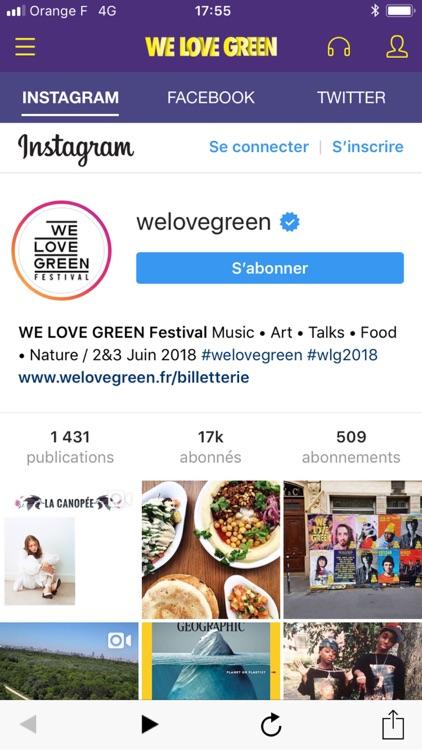 We Love Green Festival 2018 screenshot-4