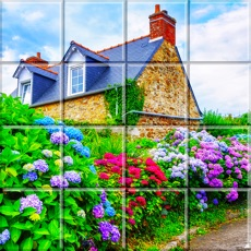 Activities of Tile Puzzle France