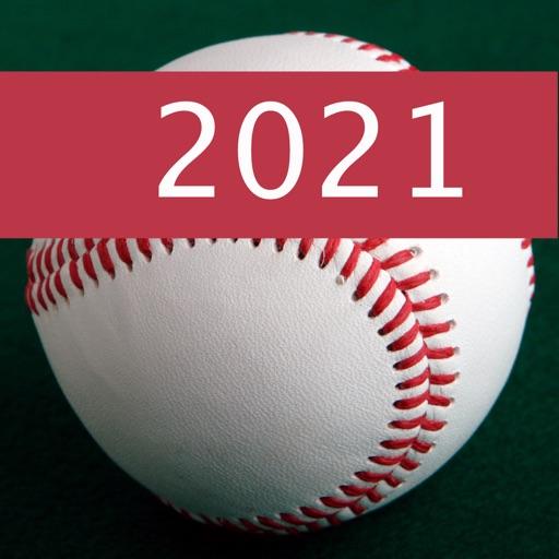 Baseball Stats 2021 Edition