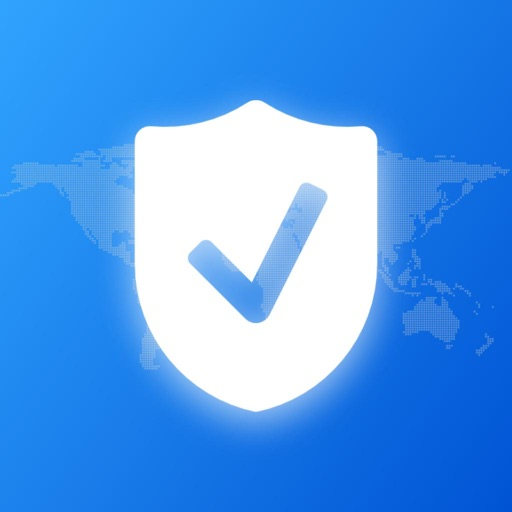 SkyBlueVPN: VPN Fast & Secure