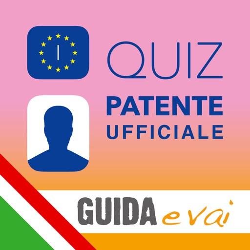 Quiz Patente Ufficiale 2018