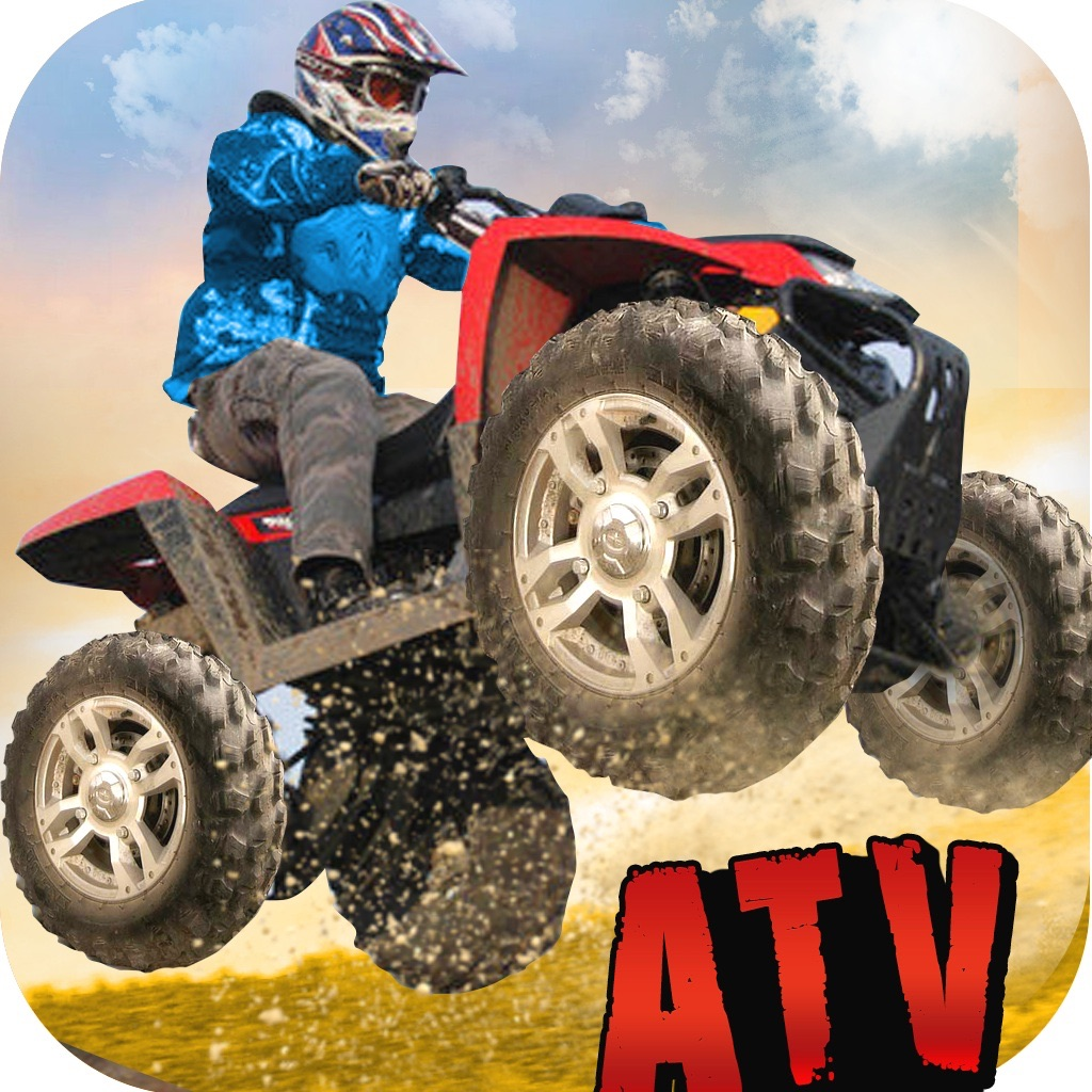 ATV Offroad Missions Simulator hack