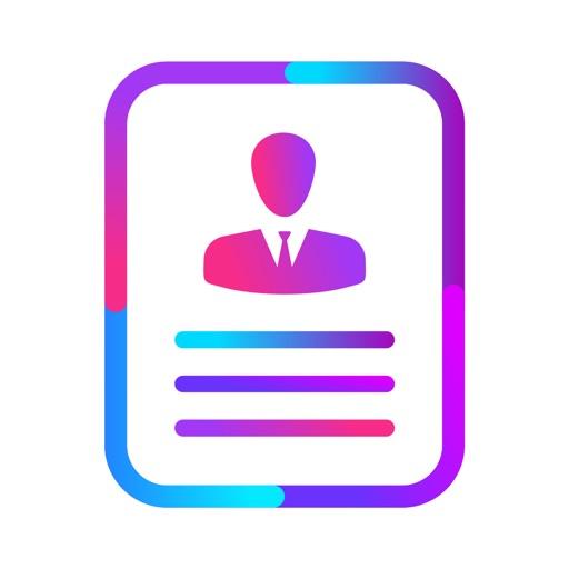 Resume Creator - CV Maker App