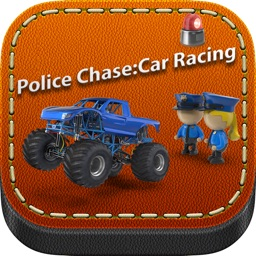 Police Chase:Car Racing