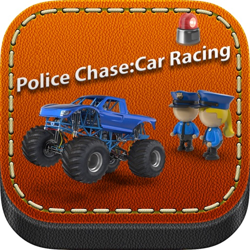 Download Police Chase:Car Racing free for iPhone, iPod and iPad