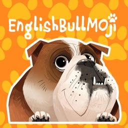 EnglishBullMoji