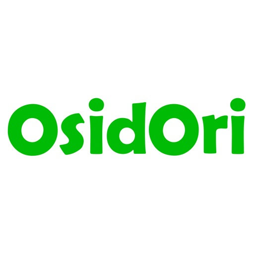 家計簿を共有!家族のかけいぼ-OsidOri