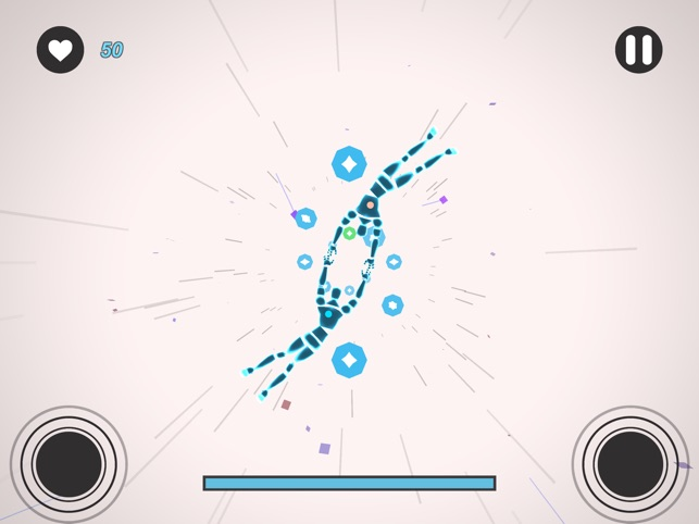 Don't Let Go - Free Falling Screenshot