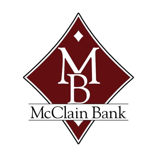 McClain Bank Anywhere