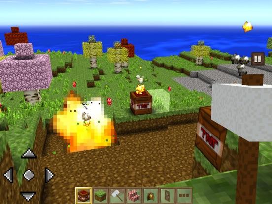 World Craft Dream Islandのおすすめ画像4