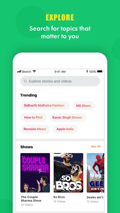 MensXP: Fashion, Grooming tips Screenshot
