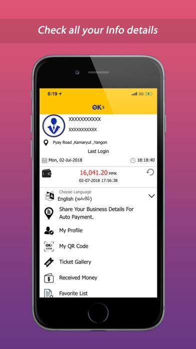 App Shopper: OK $ (Finance)