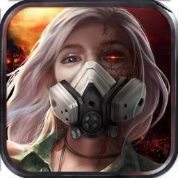 喪屍圍城:末日-喪屍主題生化戰爭策略遊戲