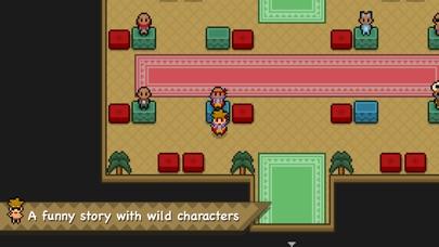 Stories of Bethem - Full Moon Screenshot 6