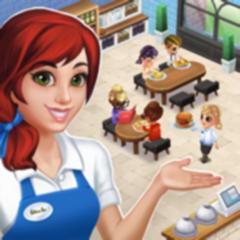 Food Street - Restaurant Games