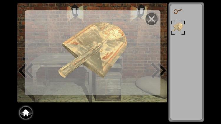脱出ゲーム old basement screenshot-3