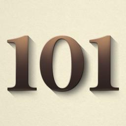 101 Okey HD-İnternetsiz YüzBir