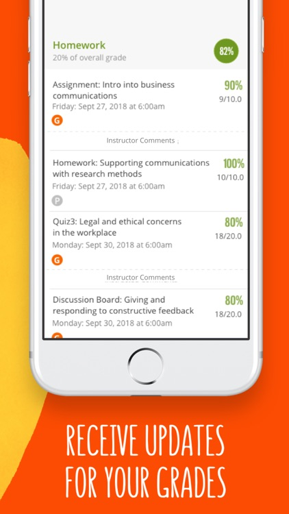 MindTap Mobile screenshot-5