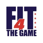 Fit4TheGame Bookings icon