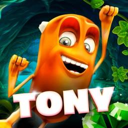 Tony Epic Run
