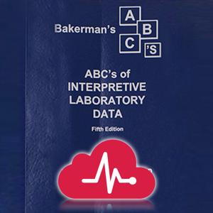 Bakerman's ABC's of Lab Data ios app