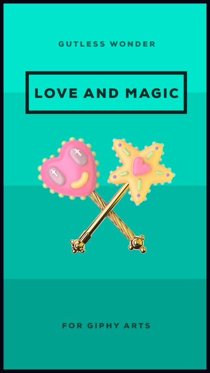 Love & Magic by Gutless Wonder