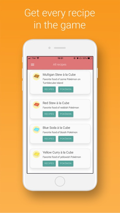 Guide For Poke Quest By Marco Giannini Ios United States