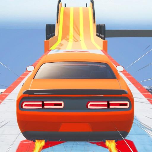 Car Stunts Racing: Car Games