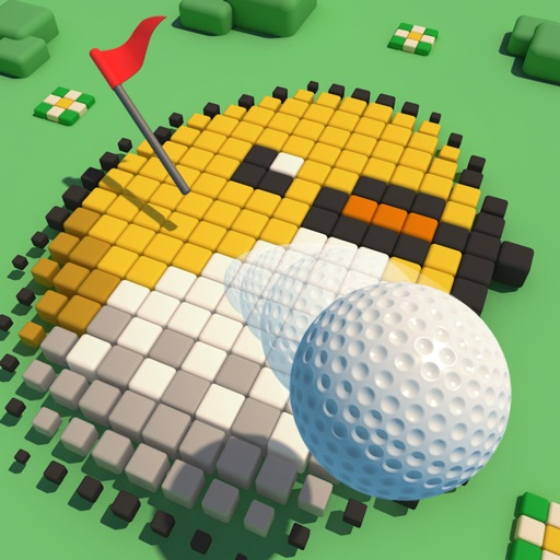 Golf N Bloom