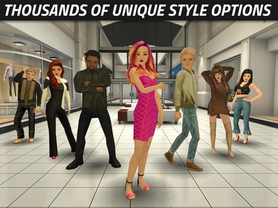 Avakin Life 3D Virtual World - AppRecs
